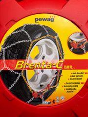 Pewag Schneeketten Brenta-C XMR 67 -