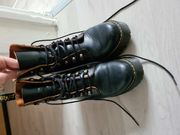 Doc martens shiver high gr