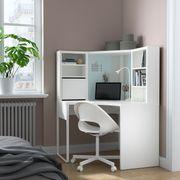IKEA Eckschreibtisch Micke