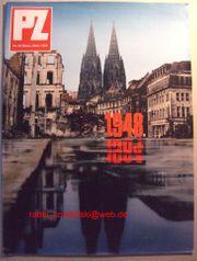 Zeitschrift PZ Heft 36 März