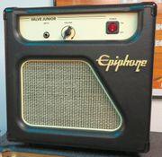 Epiphone Valve Junior Röhrenverstärker