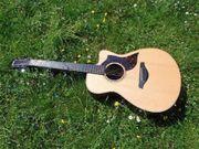 E-Gitarre Yamaha