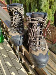 Asolo Hiking-Schuhe - waterproof