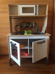 Kinderküche Ikea mit Zubehör