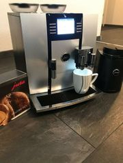 Jura Giga 5 Kaffeemaschine - wie