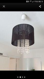 Pendel- Deckenleuchte Lampe