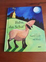 Babu das Schaf Bilder- und