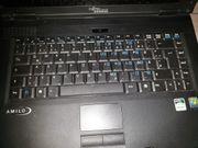 Fujitsu Siemens Amilo La B5016