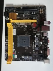 A70 MD motherboard