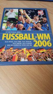 Buch Fussball WM 2006