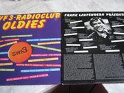 LP SWF 3 - Radioclub Oldies