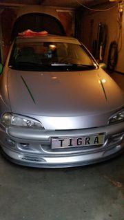 Tigra A 1 4 16