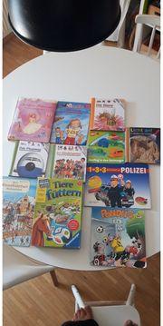 9 10 Bücher 1 Spiel