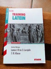 Latein Training