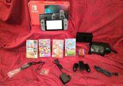 Nintendo Switch Console V2 mit