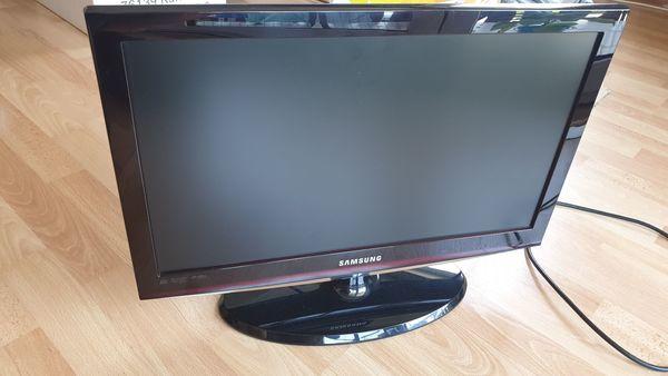 Samsung LE22C450 22 Zoll TV