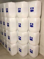 20 L Kanister Wasserkanister Kunststoffkanister -