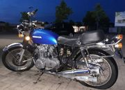 Honda CB500 Four Bj 1973