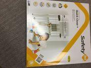 Safety Treppenschutzgitter Art Nr 108776