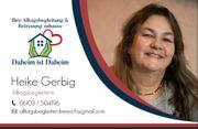 Alltagsbegleiter Seniorenbetreuung Privatpflege - u Hilfe