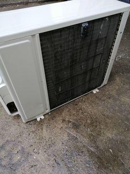 Bild 4 - Klimaanlage Argo - Mannheim Almenhof