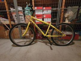 Verkaufe ein Kinder-jugend Fahrrad günstig: Kleinanzeigen aus Wiesloch - Rubrik Jugend-Fahrräder