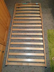 Lattenrost 198 x 89 cm