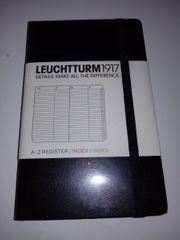 Leuchtturm 1917 Adressbuch 90 x