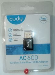 cudy WU600 600Mbit s USB