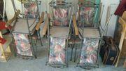 Unikat Stühle