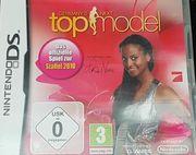 Germanys next Topmodel 2010