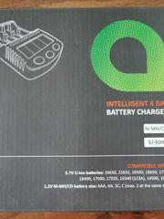 Akkuladegerät aplic Battery Charger
