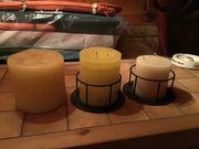 Kerzenblock 5-Dochtkerze