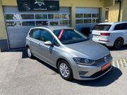 VW Sportsvan 1 6Tdi 110Ps
