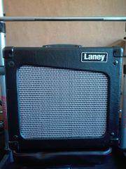 Laney Cub 10 Röhrenverstärker