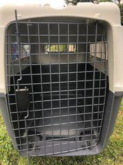 Anione Gr L Transportbox Hundebox
