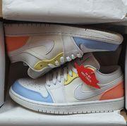 Nike Jordan 1 Low To