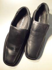 Herrenschuh Größe 43 Slipper neu