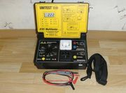 Beha UNITEST 0701 Multitester DIN
