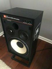 JBL 4312SE Lautsprecher Stereopaar 70