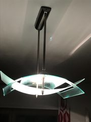 Designerlampe für die Küche