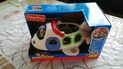 Fisher Price Little People Flugzeug