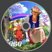 Zauberhafte Kinder- Showprogramme