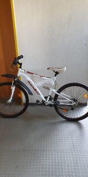 26 Zoll gebraucht Jugend Fahrrad