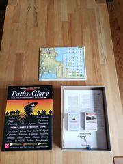 Paths of Glory - Brettspiel