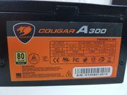 Qualitäts-Netzteil Cougar A300