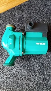 Wilo Top-S25 7 Heizung Umwälzpumpe