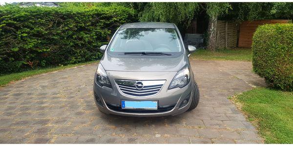 Opel Mariva B