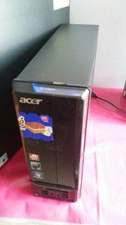 PC Rechner Computer