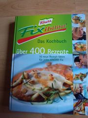 Gartenbücher Kochbücher